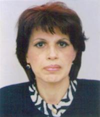 Снимка на Д-р Надя Дюлгерова