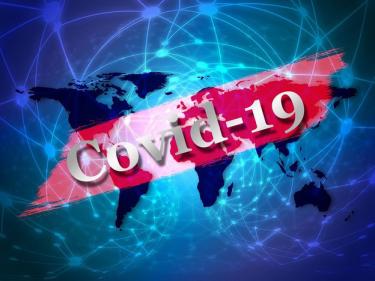 ОБЩА ИНФОРМАЦИЯ ЗА COVID-19 (колаж)