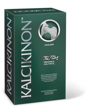 Снимка на продукт KALCIKINON